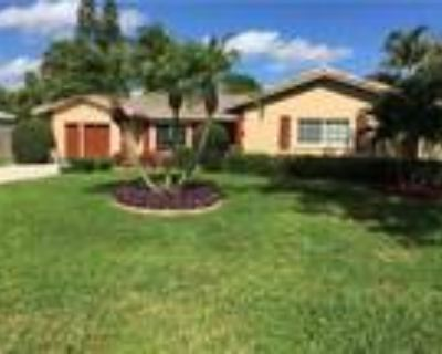 Single Family Home for Sale !!