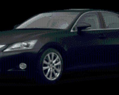 2014 Lexus GS GS 350 RWD