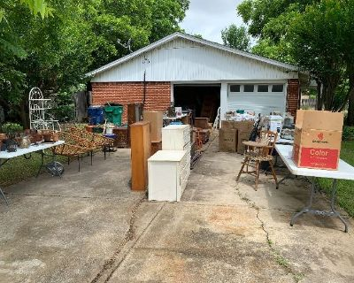 Estate Sale with Furniture