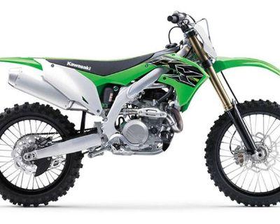 2019 Kawasaki KX 450 Motocross Off Road Norfolk, VA