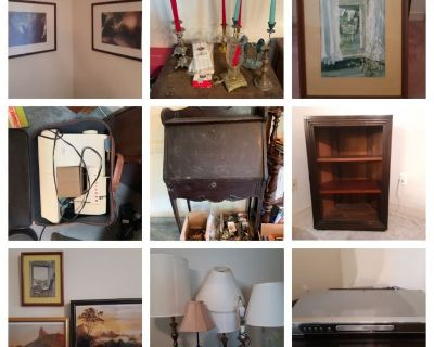 VINTAGE TREATS IN TUCKAHOE AT THIS ONLINE ESTATE AUCTION