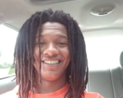 D'Arion, 25 years, Male - Looking in: Tulsa Tulsa County OK