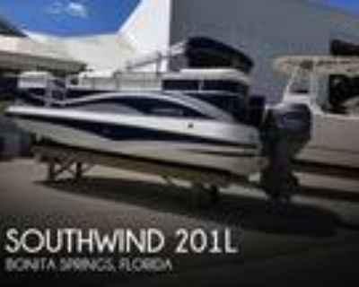 20 foot Southwind 20