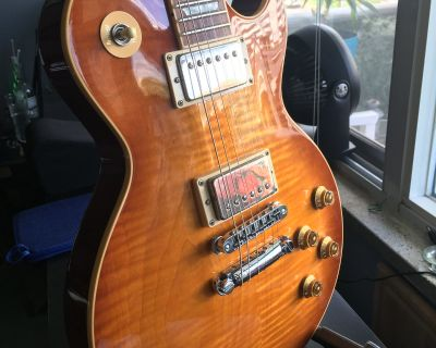 2003 Gibson Les Paul Standard