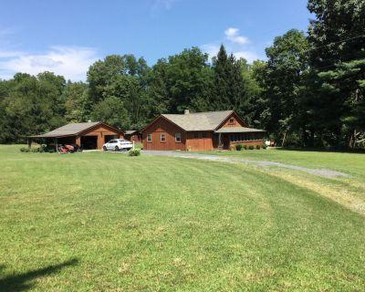 Family Camp, Jackson River; Fly fishing, Rafting, Kayaking, Hiking, Biking - Covington