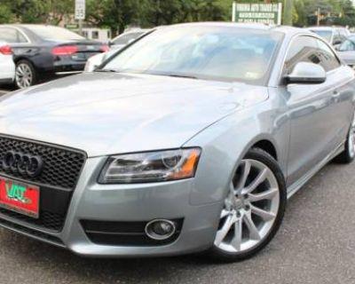 2009 Audi A5 Standard