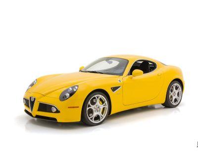 2008 Alfa Romeo Antique