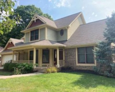 9345 Moorings Blvd, Indianapolis, IN 46256 4 Bedroom House