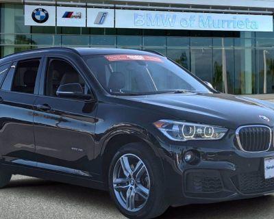 2017 BMW X1 28i