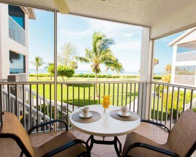 Beachfront 2BR Gulf View Casa Ybel Condo + Amenities - Ybel