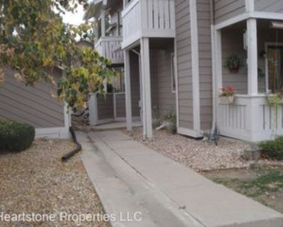 4310 S Andes Way #103, Aurora, CO 80015 1 Bedroom House