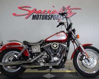 2000 Harley-Davidson FXDS CONV Dyna Convertible Cruiser Sacramento, CA