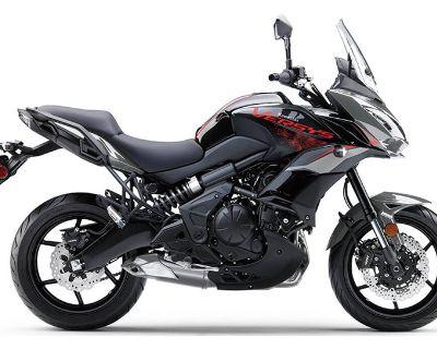 2021 Kawasaki Versys 650 ABS Sport Berkeley Springs, WV