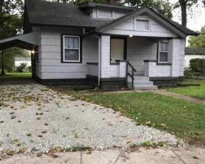 Irvington 2BR House ready to RENT!