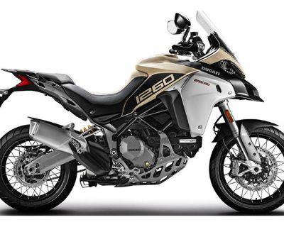 2019 Ducati Multistrada 1260 Enduro Dual Purpose West Allis, WI