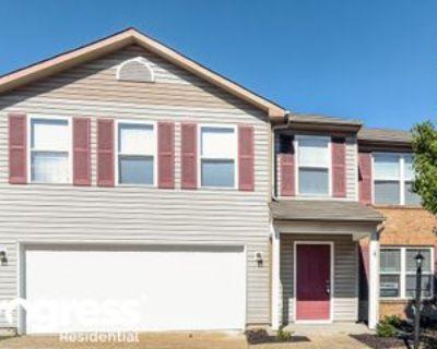 48 W Pine Ridge Dr, Westfield, IN 46074 3 Bedroom House