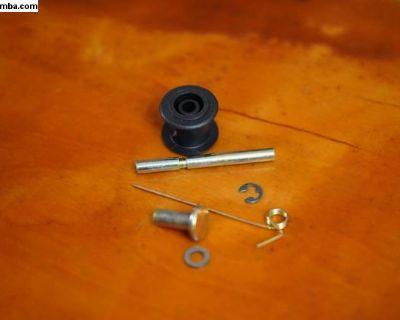 Accelerator Pedal Kit (113 798 074) Brazil