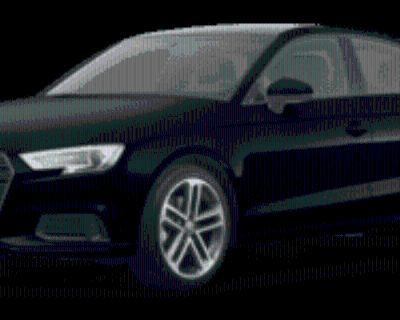 2020 Audi A3 Premium