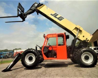 2013 JLG G10-55A Forklifts - Telehandler