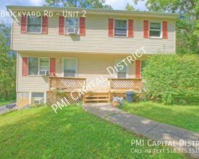41 Brickyard Rd #2, Castleton, NY 12033 2 Bedroom Apartment