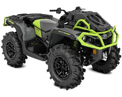2021 Can-Am Outlander X MR 1000R ATV Utility Chesapeake, VA