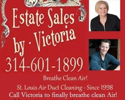Estate Sales by Victoria