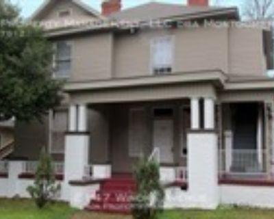 Apartment Rental - 2147 Winona Avenue