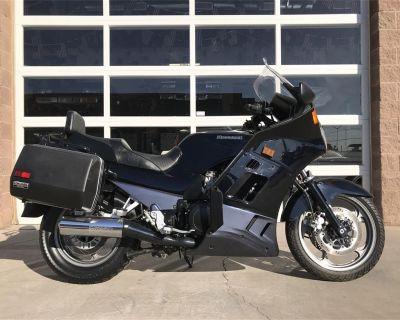 2004 Kawasaki Concours