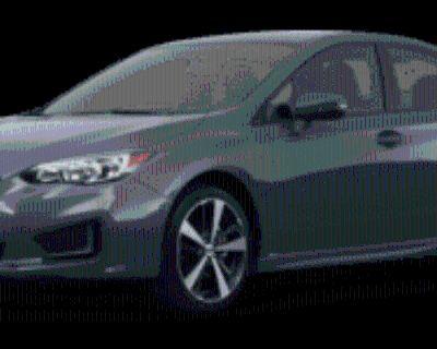 2017 Subaru Impreza 2.0i Sport
