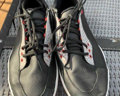 Men's Air Jordan ADG Spikeless Golf Shoe - Black