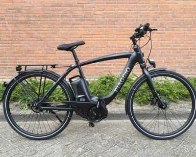 2019 Piaggio Wi-Bike Active Electric Vehicles West Chester, PA