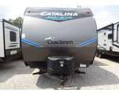 2022 Coachmen Catalina Legacy Edition 323BHDSCK