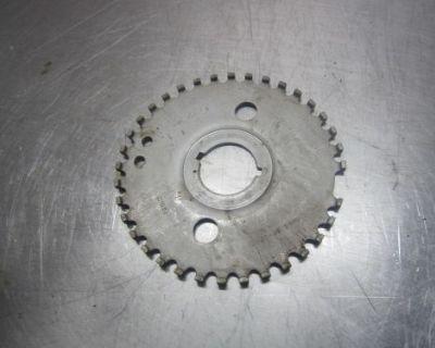 Tj118 2005 Ford Escape 3.0 Crankshaft Trigger Phaser Ring