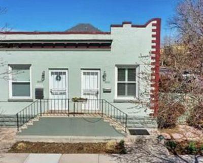 3061 Curtis Street, Denver, CO 80205 1 Bedroom House
