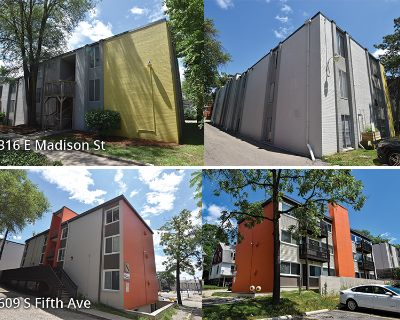 Redevelopment Student High-Rise or Income Property