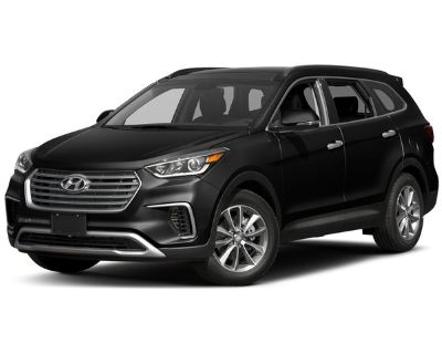 Pre-Owned 2018 Hyundai Santa Fe SE AWD 4D Sport Utility