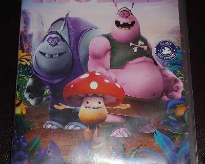 DVD Trolled