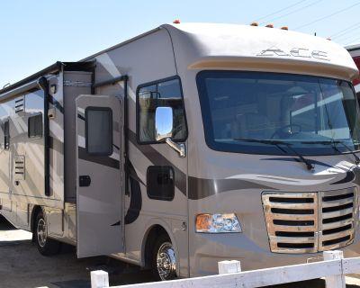 2014 Thor Motor Coach ACE 27.1