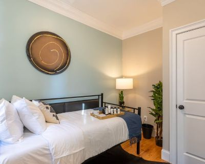 Furnished Full Room in North End #277 C