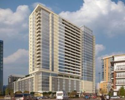 N Central Expy & Haskell Ave. #1818, Dallas, TX 75204 1 Bedroom Apartment