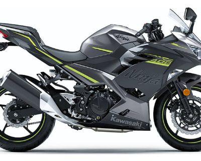 2021 Kawasaki Ninja 400 ABS Sport Orlando, FL