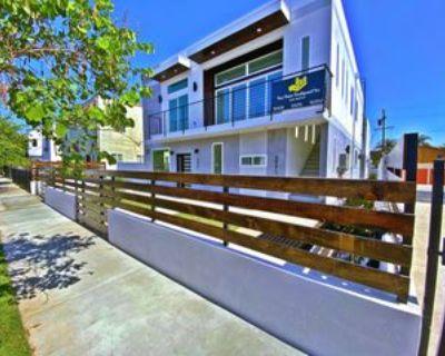 4627 West 18th Street - 4629 1/2 #4629-1-2, Los Angeles, CA 90019 4 Bedroom Apartment