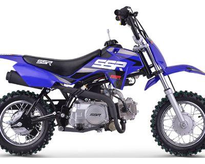 2021 SSR Motorsports SR70 Auto Motorcycle Off Road Little Rock, AR