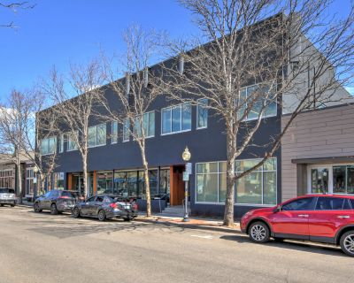 Creative Office Space Available For Lease in Downtown Louisville