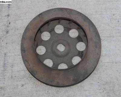 OG 36hp Generator Whistler Cooling Fan