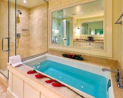 Luxury Ocean Villa 4 bdr (2 Mstr Suites) Beachfront Turtle Bay Resort - Kawela Bay