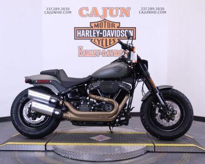 2021 Harley-Davidson Fat Bob 114 Softail Scott, LA