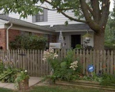 4816 Dorkin Ct, Indianapolis, IN 46254 3 Bedroom Condo