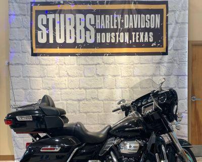 2018 Harley-Davidson LIMITED Bagger Houston, TX