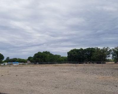 High Visibility on Bosque Farms Blvd (Hwy 47)